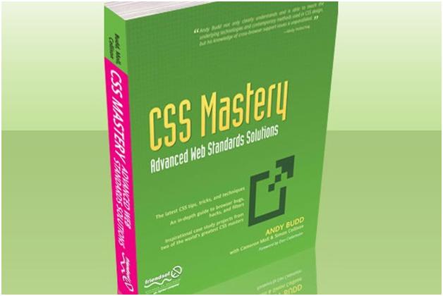 CSS Mastery