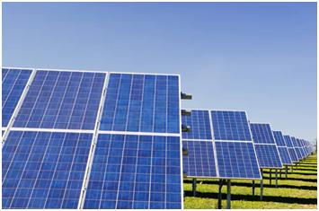 Solar Power Generator Work