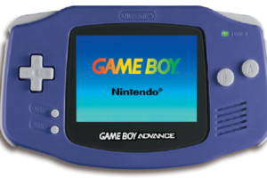 Gameboy Advance Emulator