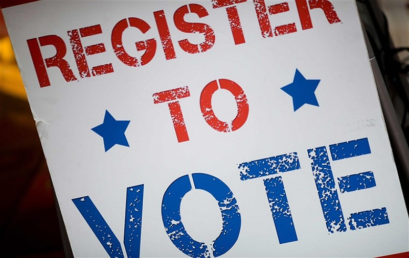 How to Register to Vote #RegisterToVote