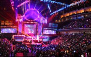 eSports Tournaments