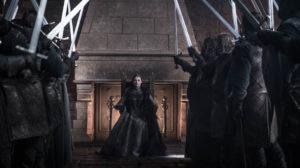 game of thrones season 8 wallpaper sansa