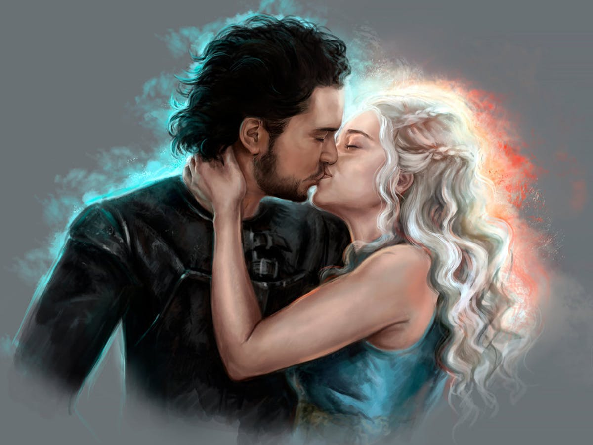jon-snow-and-daenerys-game-of-thrones-wallpaper
