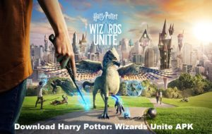 Harry Potter Wizards Unite APK