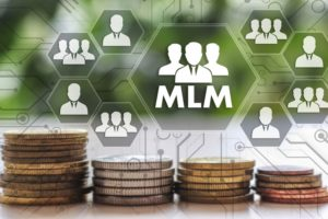 MLM Network Marketing