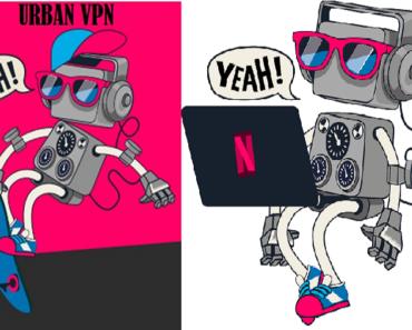urban VPN