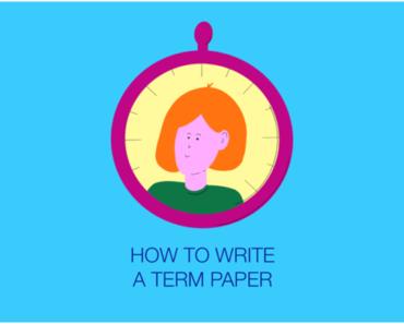 Decent Term Paper