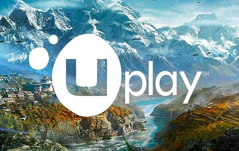 Uplay Plus