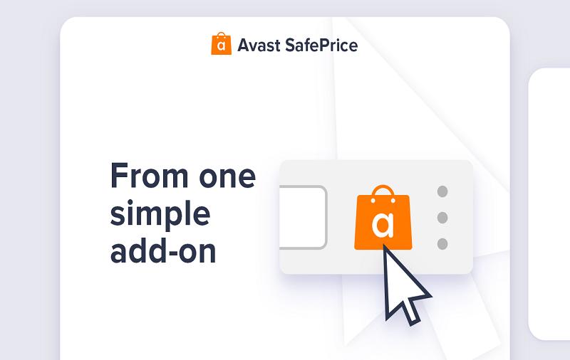 Avast SafePrice