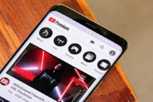 How to get YouTube Premium for free