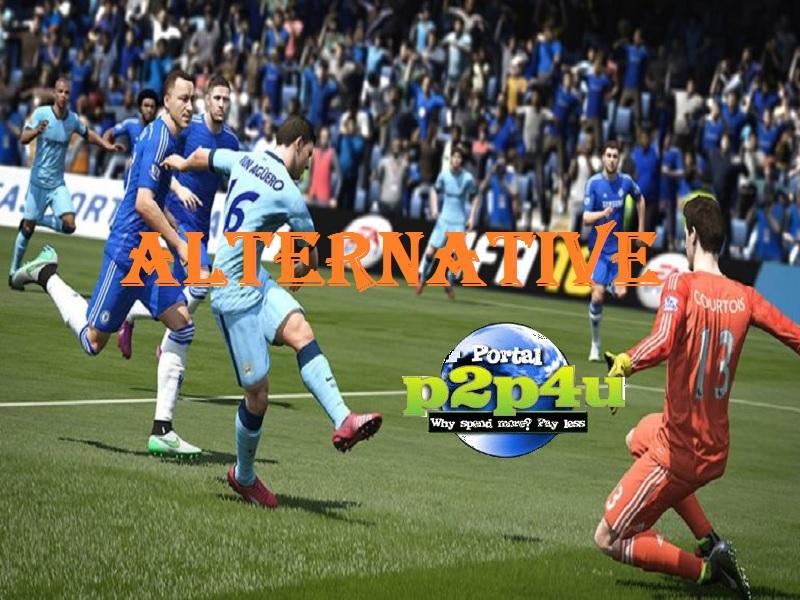P2p4u Sports