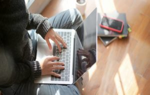 online salon booking system
