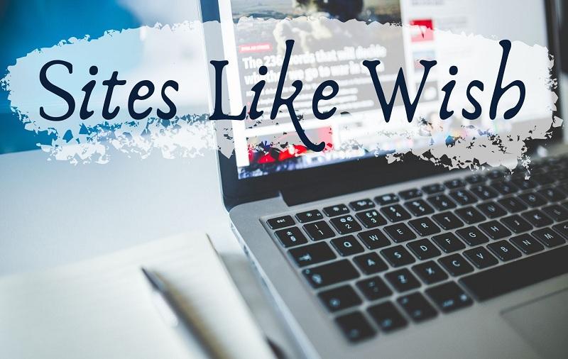 Sites-Like-Wish