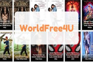 Worldfree4u 2020