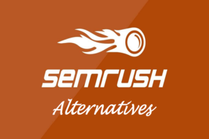 Alternatives to SEMrush
