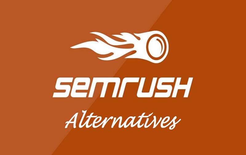 Alternatives to SEMrush