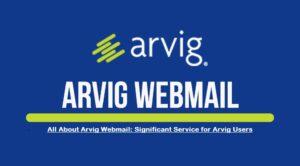 Arvig-Webmail