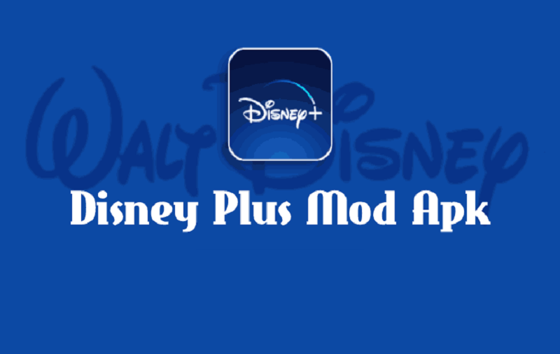 Disney Plus APK free