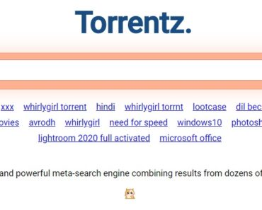 Torrentz2 The Best Torrent Sites Of 2020 Top Torrentz2 Alternatives 2020 Tech Men