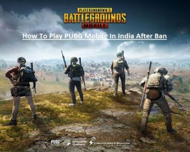 How-To-Play-PUBG-Mobile-In-India-After-Ban