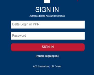 dlnet delta com sign in