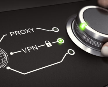 VPN at Home