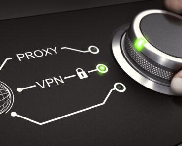VPN at Home