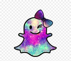Snapchat Icon Aesthetic cute