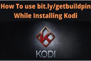 use bit.lygetbuildpin