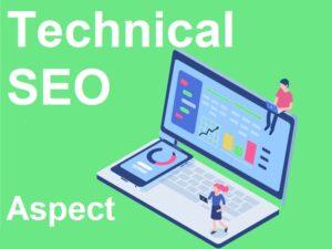 Technical SEO Aspect